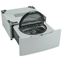 Kenmore Elite 51992 29  Wide Pedestal Washer in White  includes delivery and hoo
