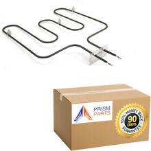 For GE   Hotpoint Oven Range Stove Bake Element   PP4990302X880