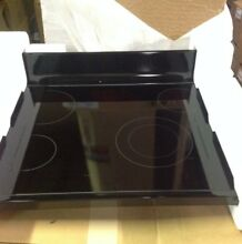 GE Appliances Glass Main Top WB62x20903   Brand New Factory Boxed