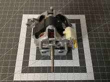 Whirlpool Dryer Motor P  8182472