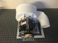 Frigidaire Dryer Drive Motor w Blower  P  134693300  P   131775600