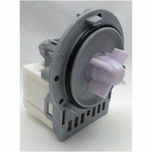 Seneca River Trading Clothes Washer Water Pump for LG  AP5620091  PS3652448