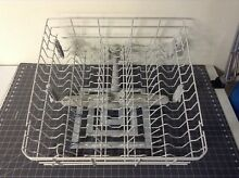 Whirlpool Kenmore Dishwasher Upper Rack P  8539214