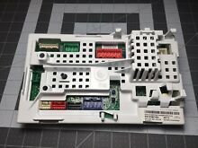 Whirlpool Washer Control Board P  W10671327