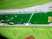 WHIRLPOOL WASHER PCB CONTROL BOARD 8574922 FREE SHIPPING