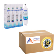 For Whirlpool   Kenmore Refrigerator Water Filter 4  Four  Pack   PP5653895X484
