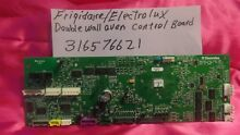 FRIGIDAIRE ELECTROLUX DOUBLE WALL OVEN CONTROL BOARD 316576621 FREE SHIPPING
