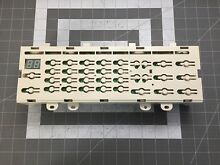 GE Washer Control Board P  WH42X10486  175D4489G004