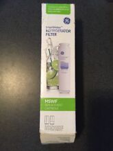 MSWF GENUINE GE SMART WATER FILTER REFRIGERATOR REPLACEMENT C1