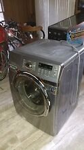 Samsung WF405ATPASU AA Front Load Washer NOT WORKING FOR PARTS ONLY