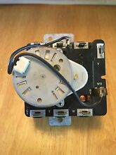 Replacement Pt   3398194 Sears Kenmore  Dryer Timer