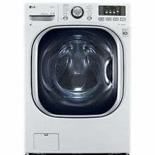 LG Washer Dryer Combo unit model  WM3997HWA