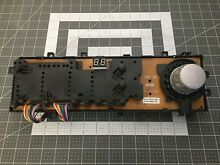 Maytag Washer Control Board and User Interface P  34001420 34001479 34001499