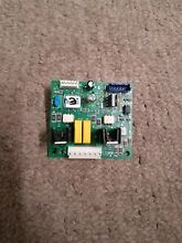 Kenmore Elite In Wall Oven Convection Relay Board Part   316519203