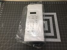 NEW GE Microwave Touchpad and Control Board P  WB27X11218