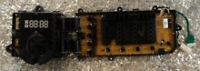 SAMSUNG Front Load Washer Control Assembly   DC92 00256A DC41 00122A