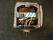 Whirlpool   Kenmore Washer Drive Motor 8528157