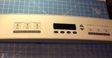 Dacor Touch Control Panel 13159W 13459R 82978  White CPS227W cp230 Double Oven