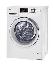 NEW 2018 Haier HLC1700AXW 120v Ventless Electric Washer Dryer Combo