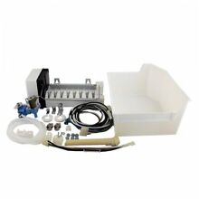 SRT Appliance Parts RIM316  Replacement Icemaker Installation Kit fits Roper