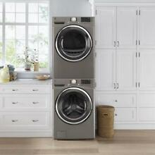 0003417 kenmore front load washer 41303 4 5 cu ft  and dryer  7 4 cu ft gas set