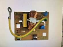 5304472447 Electrolux Microwave Filter