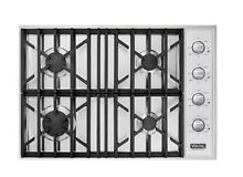 Viking Professional 30  Gas Cooktop VGSU104