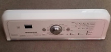 Maytag Washer Control Panel Part   W10090757
