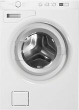 ASKO W6424W WASHER   T754CW  ELECTRIC DRYER LAUNDRY SET STACKABLE