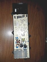 GE WASHER CONTROL BOARD 237D1395G014  237D1122G002  237D1060G014