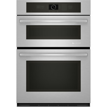 Jenn Air JMW2330WS 30  Stainless Microwave   Oven Combination Electric Stainless