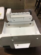 LG and Kenmore Ice Maker with Auger Motor EAU61004403