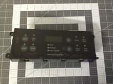 Frigidaire Range Control Board with Interface P  316207500