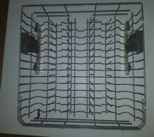 WPW10350382 Kenmore Whirlpool Dishwasher Upper Rack Assembly
