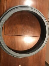 Samsung Washer Front Load Door Bellow Diaphragam DC64 00802