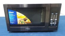 Oster 0 9 Cu Ft Microwave Oven OGZD0901B  SIC12877