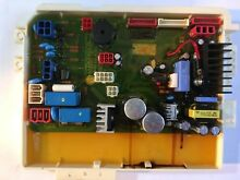 LG Electronics 6871DD1006H Circuit Control Board for LG Dishwasher