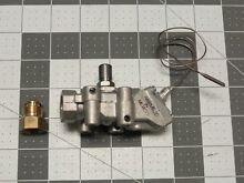 WB21X387    WB21X447  GE Gas Range Oven Safety Valve
