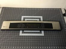 GE Double Oven Control Panel P  WB36T10599