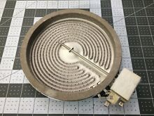 GE Range Oven Stove Surface Element P  WB30K10007