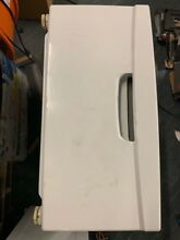 Samsung White Pedestal WE357A0W XAA for Washer or Dryer WE357A0W  2