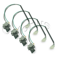 Washing Machine Lid Switch 3949238 Fits Whirlpool Kenmore WP3949238 4 Pack