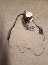 Whirlpool Range Oven Thermostat with Knob Part   3169526