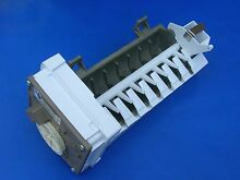 Icemaker Viking OEM  002252 000 ice maker only   8 crescent cube