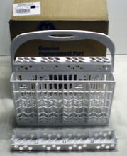 For GE Dishwasher Silverware Basket Assembly   PP5934973X75 X1