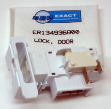 For Frigidaire Washer Dryer Combo Lid Lock Switch   PP9438634X31 X1