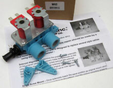 For Frigidaire Washer Dryer Combo Valve   PP3978924X50 X1