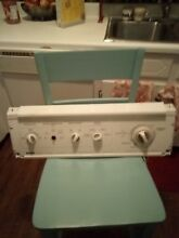 Kenmore 80 series Washer Control Panel P  8543549 Kenmore washer timer 8557393