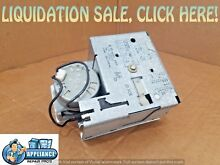 3347766A WHIRLPOOL WASHER TIMER CONTROL UNIT 3347766 3946430 3351811