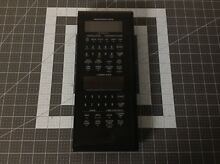 GE Microwave Oven Control Panel P  WB36X10091